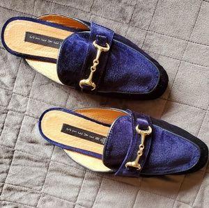 Stylish flats loafers